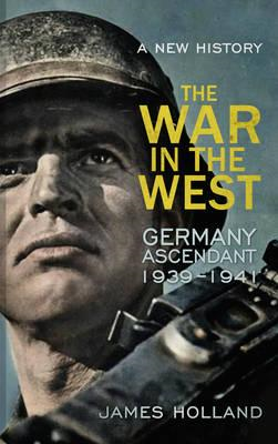 War in the West - A New History (BOK)