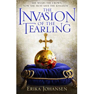 Invasion of the Tearling (BOK)