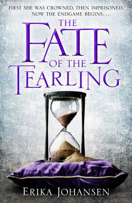 Fate of the Tearling (BOK)