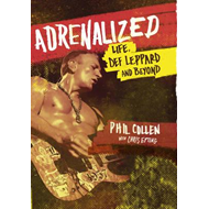 Adrenalized (BOK)