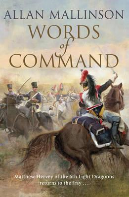 Words of Command (BOK)