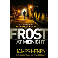 Frost at Midnight (BOK)