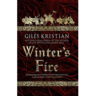 Winter's Fire (BOK)