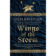 Wings of the Storm (BOK)