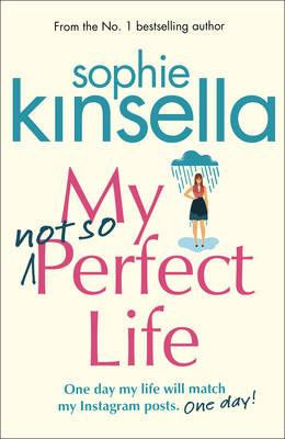 My Not So Perfect Life (BOK)