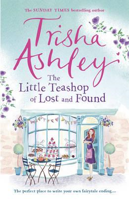 Little Teashop of Lost and Found (BOK)