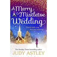 Merry Mistletoe Wedding (BOK)