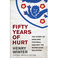 Fifty Years of Hurt (BOK)