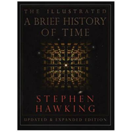 Illustrated Brief History Of Time (BOK)