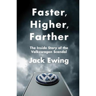 Faster, Higher, Farther (BOK)