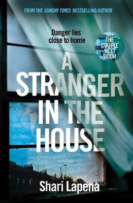Stranger in the House (BOK)