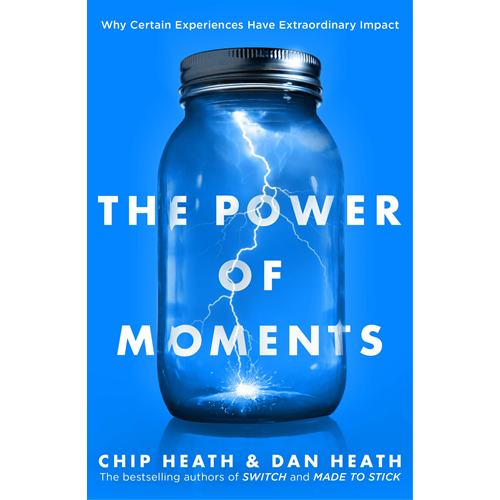 Power of Moments (BOK)