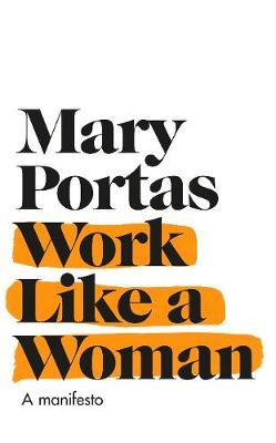 Work Like a Woman (BOK)