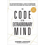 Produktbilde for Code of the Extraordinary Mind (BOK)