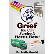 Grief You Can Survive It Here S How! (BOK)