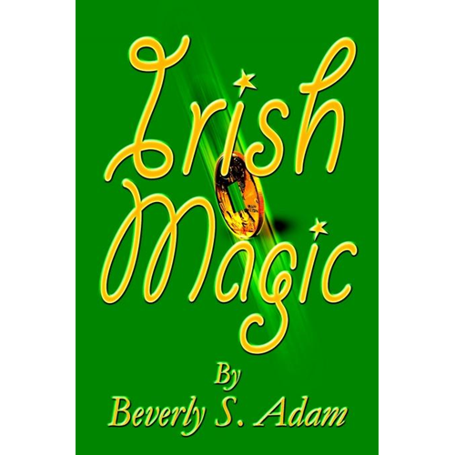 Irish Magic (BOK)
