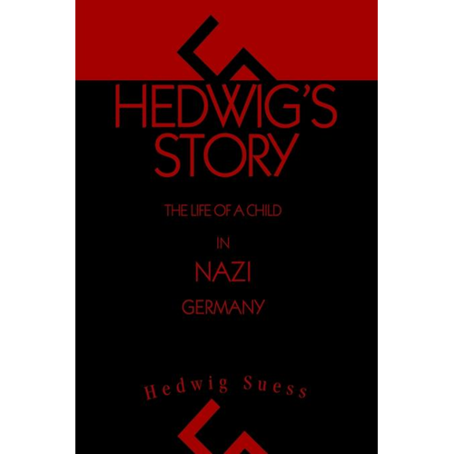 Hedwig's Story (BOK)