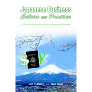 Japanese Business Culture and Practices (BOK)