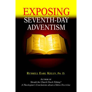Exposing Seventh-Day Adventism (BOK)