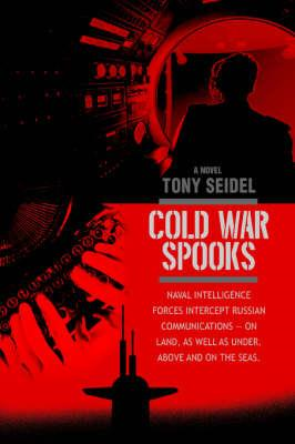 Cold War Spooks (BOK)