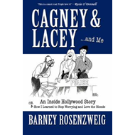 Cagney & Lacey ... and Me (BOK)