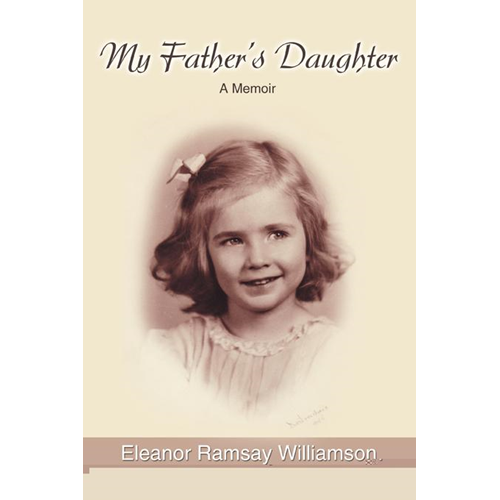 My Father's Daughter (BOK)