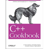 C++ Cookbook (BOK)