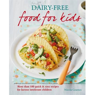 Dairy-free Food for Kids (BOK)