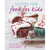 Gluten-Free Food for Kids (BOK)