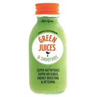 Green Juices & Smoothies (BOK)