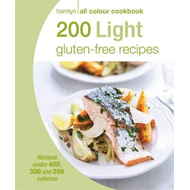 Hamlyn All Colour Cookery: 200 Light Gluten-free Recipes (BOK)