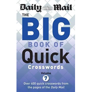 Daily Mail Big Book of Quick Crosswords (BOK)