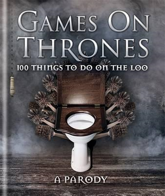 Games on Thrones (BOK)