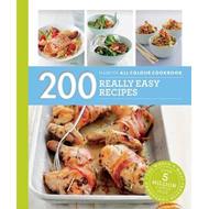 200 Really Easy Recipes (BOK)
