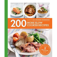 Hamlyn All Colour Cookery: 200 More Slow Cooker Recipes (BOK)
