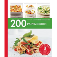 200 Pasta Dishes (BOK)