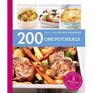 Hamlyn All Colour Cookery: 200 One Pot Meals (BOK)