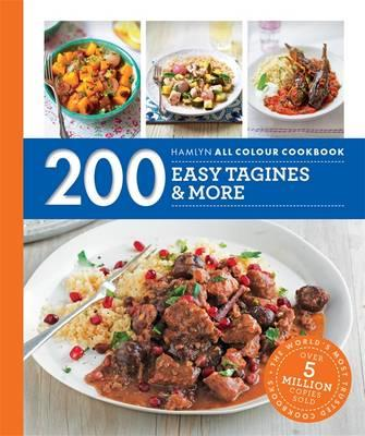 200 Easy Tagines and More (BOK)