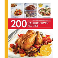 200 Halogen Oven Recipes (BOK)
