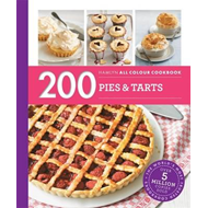 Hamlyn All Colour Cookery: 200 Pies & Tarts (BOK)