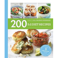 Hamlyn All Colour Cookery: 200 5:2 Diet Recipes (BOK)