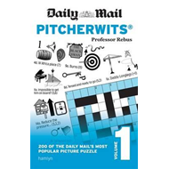 Daily Mail Pitcherwits - Volume 1 (BOK)