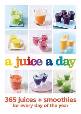 Juice a Day (BOK)