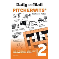 Daily Mail Pitcherwits - Volume 2 (BOK)