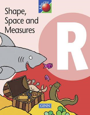 New Abacus Reception Shape, Space & Measures Workbook (BOK)
