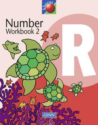 Abacus Reception/P1: Number Workbook 2 (8 Pack) (BOK)