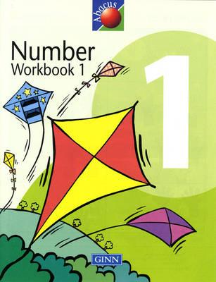 1999 Abacus Year 1 / P2: Workbook Number 1 (8 pack) (BOK)