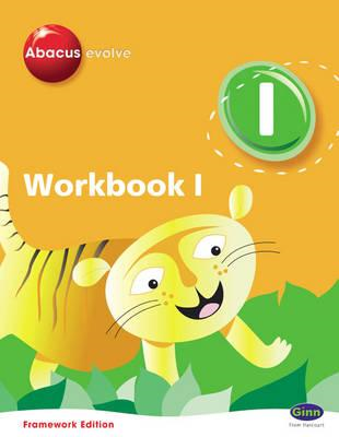 Abacus Evolve Year 1/P2 (BOK)