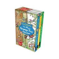 Produktbilde for Magic Faraway Tree Collection (BOK)