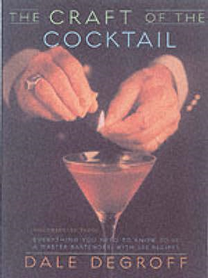 Craft of the Cocktail (BOK)